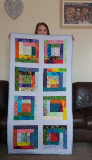 Heather's Stitching Story: Oh how time flies by ....