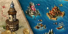 Pirates: Tides of Fortune - Targets!