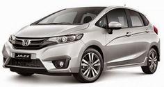 2015 Honda Jazz Hatchback Price and Release
