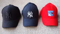 Ladybirds Nest - New Yorl Rangers, yankees. Travel Tips New York on the blog.