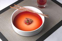 Le Bernardin - New York | West 50s Restaurant Menus and Reviews