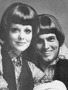 • Hair Style years '60s '70s • Girls & women hairdo 1960 1970