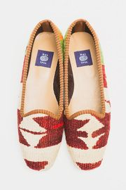 Ladies Wool Loafer 9 2 on RES IPSA USA