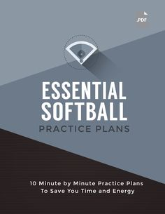 Softball positions and responsibilities softball pinterest essential softball skills and drills ebook fandeluxe Images