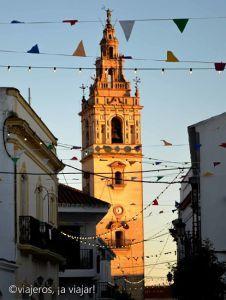 Huelva. Iglesia de Moguer  #huelva #andalucia #spain #españa