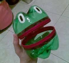 Resultado de imagen para souvenirs para niños reciclados