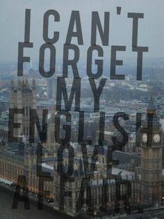 English Love Affair - 5 Seconds of Summer