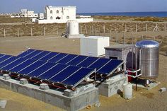 THERMO SOLAR dodá slnečné kolektory v rámci rozvojového programu OSN. Zaujímavý solárny systém zo Žiaru v bieloruskom Mogiľove   Slnečné kolektory TS 300 na ohrev teplej vody pre desaťposchodový energeticky úsporný obytný dom v Bielorusku dodáva THERMO SOLAR Žiar, s. r. o., Žiar nad Hronom. Projekt prebieha pod kuratelou UNDP (Rozvojový program OSN) a je aj touto organizáciou financovaný. Informoval o tom Ján Tomčiak, konzultant projektu z THERMO SOLARU.