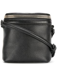 KARA KARA - MINI CROSSBODY BAG . #kara #bags #shoulder bags #leather #crossbody #