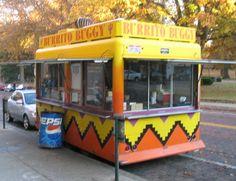Burrito Buggy!!!