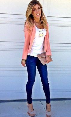 5 Ways To Wear a Blazer Casually | 5WaysTo.net