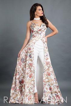 Shop Rachel Allan Dress 8319 for your Prom Sale Indian Gowns Dresses, Indian Fashion Dresses, Indian Designer Outfits, Designer Dresses, Fashion Outfits, Dress Dior, Moda Floral, Kurti Designs Party Wear, Western Dresses