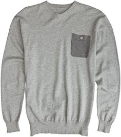 SLVDR TIDE SWEATER > Mens > Clothing > Sweaters | Swell.com