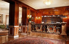 Hotel Gritti Palace, Venice—Concierge Desk | Flickr - Photo Sharing!