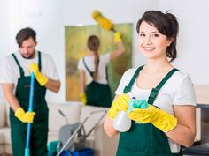 VIVID Cleaning Inc. Home Cleaning Services Toronto & GTA