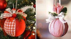 Πώς να ανανεώσω Παλιά Χριστουγεννιάτικα Στολίδια - El Deco Christmas Bulbs, Table Decorations, Holiday Decor, Home Decor, Xmas, Decoration Home, Christmas Light Bulbs, Room Decor, Home Interior Design