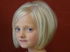 Everything About Fashion Today!: Pretty Little Girl Short Haircuts