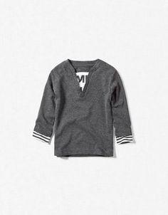 T-shirt pour mon baby boy ♥ Little Boy Fashion, Baby Boy Fashion, Boy Outfits, Fashion Outfits, Zara Baby, Baby Boutique, Classy And Fabulous, Cute Babies, Style Me