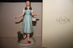 The Wizard Of OZ Lenox Dorothy