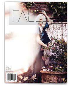 fallen magazine issue 09