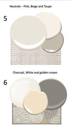 Paint Color Palettes, Neutral Colour Palette, Paint Colors, The Undertones, Shades Of Gold, Burgundy Wine, Cozy Cottage, Drum Shade, Design Consultant
