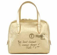 www.queenbeeofbeverlyhills.com YSL Mini Muse 2 Handbag | Designer ...