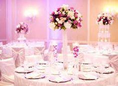 centros de mesa altos para bodas - Google Search