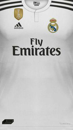 Real Madrid Home Kit, Real Madrid Club, Real Madrid Football Club, Real Madrid Soccer, Ronaldo Real Madrid, Real Madrid Players, Soccer Kits, Football Kits, Unitards
