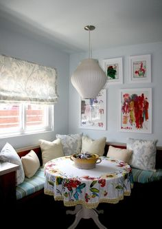 eclectic blue room 18