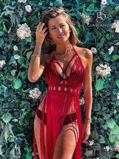 Burning Man Fashion, Burning Man Outfits, Diy Dress, Boho Dress, Moda Burning Man, Crochet Clothes, Diy Clothes, Greek Goddess Dress, Macrame Dress