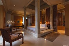 Amanjiwo suite