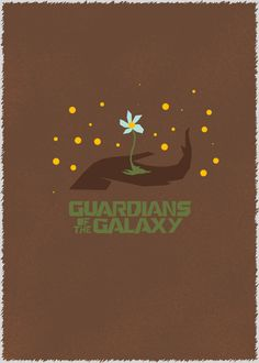 Geek Art Gallery: Posters: Guardians of the Galaxy