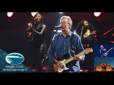 Eric Clapton - Cocaine (Slowhand At 70 Live At The Royal Albert Hall 2015) - YouTube
