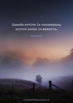 Rosacroce d'Oro Italia www.lectoriumrosicrucianum.it #spiritual #frase #quote #spiritualità #ricerca #interiore