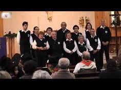 Cante Alentejano - 4º Concerto de cânticos Natalícios