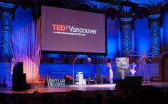 TEDx Vancouver 2012