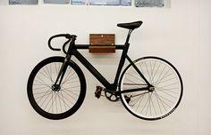 Make Bike Rack | Cool Material