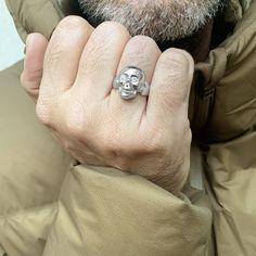 Argent 925 Diamant de synth/èse Miore Bague
