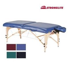 Stronglite Clic Deluxe Mage Table Package