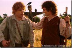 ¿Eres un inmigrante? ¡Entonces debes parecerte a Frodo! http://www.inmigrantesenpanama.com/2014/12/09/eres-un-inmigrante-entonces-debes-parecerte-a-frodo/