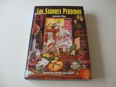 Un libro muy interesante, tambien con recetas.
