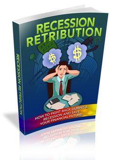Recession Retribution - Viral eBook