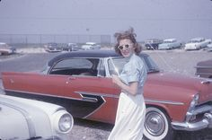 Vintage shots from days gone by! Vintage Pictures, Vintage Images, Girl Drummer, Plymouth Cars, Life Photo, Car Photos, Vintage Colors, Historical Photos, Old Cars