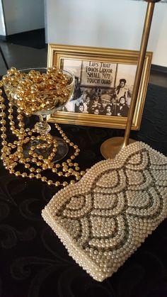 #GutsbyGala for the Crohn's Foundation 2017 Gatsby prohibition speakeasy