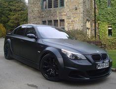 BMW E60 to M5 | Xclusive Wide Body Kit - Xclusive Customz