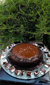 ΜΑΓΕΙΡΙΚΗ ΚΑΙ ΣΥΝΤΑΓΕΣ: Σοκολατόπιτα !!!!