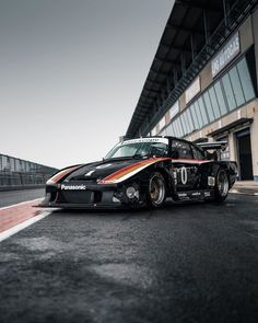 Tumblr is a place to express yourself, discover yourself, and bond over the stuff you love. It's where your interests connect you with your people. Porsche Motorsport, Porsche 935, Car Pictures, Car Pics, Places, Connect, Bond, Cars, People
