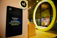 Our vision is a future of immersive mobile marketing experiences.