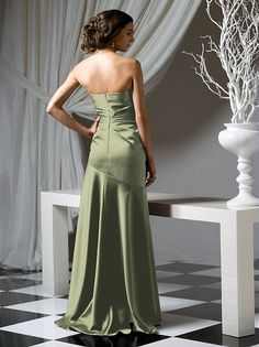 Dessy Bridesmaid Style 2749 http://www.dessy.com/dresses/bridesmaid/2749/?color=kiwi&colorid=169#.Uto0UY3XfCQ