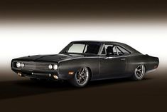 SpeedKore started with the Tantrum, then the Menace, now they bring us their newest creation: Evolution, a 1970 Dodge Charger reinvented in carbon fiber. Dodge Charger 1970, 2017 Mustang, Dream Car Garage, Best Muscle Cars, Roll Cage, Mopar, Cool Cars, Dream Cars, Super Cars